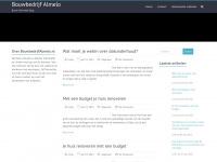 Bouwbedrijfalmelo.nl - Aannemer in Almelo