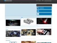 Videojet.com.cn - 伟迪捷 - 全球著名喷码机品牌厂家 | 伟迪捷官网