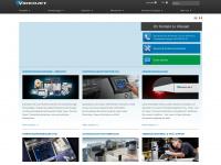 Videojet.ch - Industrielle Inkjet-Drucker - Industrielle Kennzeichnungssysteme   Videojet