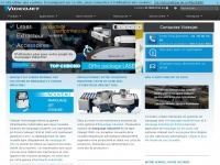 Videojet.fr - Marquage industriel, solutions Videojet Technologies