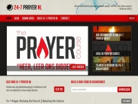 24-7prayer.nl