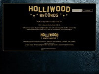 holliwoodrecords.com