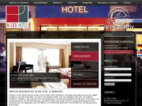 Home In-Side-Hotel Nordhorn