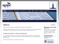 evangeliegemeenteagape.nl