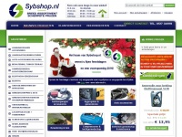 sybshop.nl