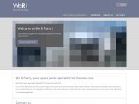 wer-parts.com