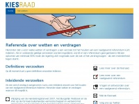 referendumovereenwet.nl