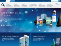 O2.co.uk - O2 | Mobile Phones, Mobile Broadband and Sim Only Deals on O2