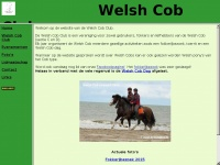 Welshcobclub.nl - Welsh Cob Club – Nederland