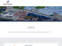 Homepage AenF Utrecht