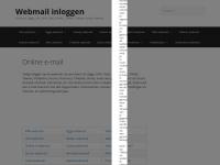 Onlinewebmailinloggen.nl - Onlinewebmailinloggen ...