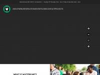 Waterkant Amsterdam | ontspannen, verbinden en genieten | Marnixstraat 246