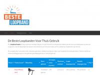 besteloopband.nl