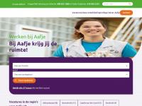 werkenbijaafje.nl