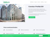 Home - Constar Prefab
