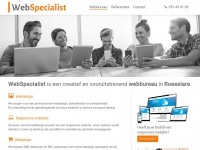 webspecialist.be