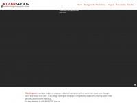 klankspoor.nl
