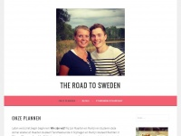 Theroadtosweden.wordpress.com - The Road To Sweden