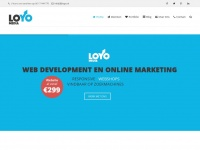 Loyo.nl - Loyo Media, Internetbureau in Rotterdam