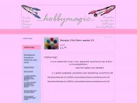 hobbymagic.nl