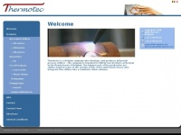 Welcome Process Chillers and Dry Coolers - Thermotec.be