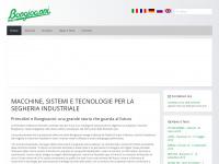 Bongioanni.com - Bongioanni - Macchine, Sistemi e Tecnologie per la Segheria Industriale