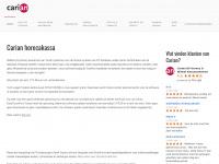 carianhorecakassa.nl
