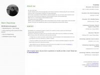 Mhwebdevelopment.nl - Home | MHWD.nl