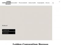 Leidenconventionbureau.nl