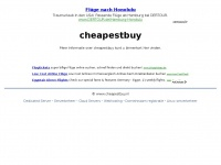 cheapestbuy.nl