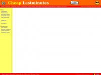 cheaplastminutes.nl
