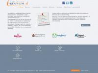 i-match webdesign met ruim 20 jaar ervaring in het ontwikkelen bouwen en hosten van websites,webwinkels en APP'S