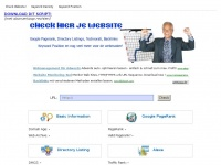 checkwebsite.nl