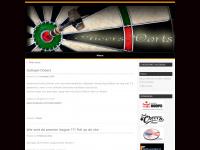 cheersdarts.nl