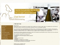 chef-arrive.nl