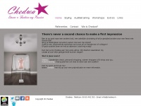 Chedwa.nl - Chedwa Styling | personal styling - personal shopping - workshop