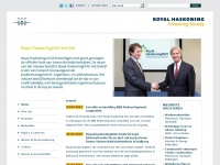 Royalhaskoning.com - Royal Haskoning :: Consultancy, Engineering & Management