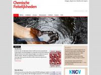 chemischefeitelijkheden.nl