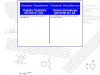 chemischvertaalbureau.nl