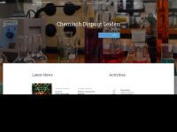 chemischdispuutleiden.nl