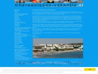 Vakantie in Chersonissos, Kreta
