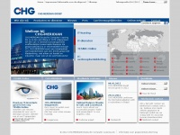 CHG-MERIDIAN - Efficient Technology Management