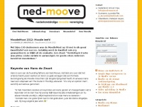 Ned-Moove