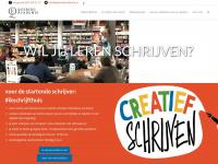 Een boek schrijven kun je leren bij de Querido Academie