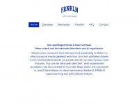 frnkln.nl