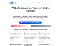 Website Ontwikkel Software - TOWeb