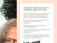 Pzondervan.nl