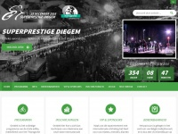 Welkom - Superprestige Cyclocross Diegem