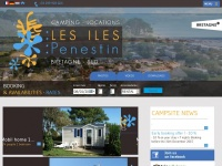 Camping-des-iles.co.uk - Camping Brittany | Les Iles | 5-star France
