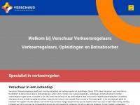 Verkeersregelaar-verschuur.nl